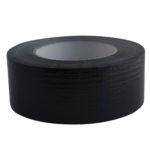 Ducttape zwart