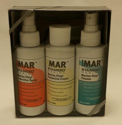IMAR Stamoid Marine 3pak