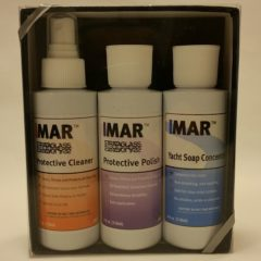 IMAR Strataglass 3-pak à 118 ml.