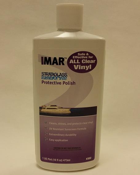 IMAR Strataglass Protective Polish