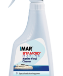 Pvc Stamoid cleaner