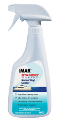 IMAR Vinyl Cleaner 470 ml.