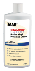IMAR Vinyl Protective Cream 118 ml.