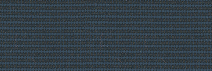 Masacril 2743 Tweed Midnightblue