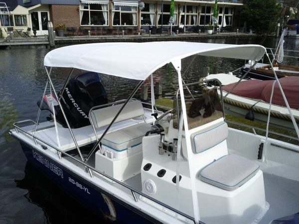 Bimini 3bow wit