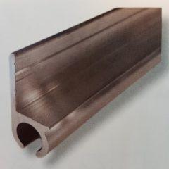 Caravanrail aluminium