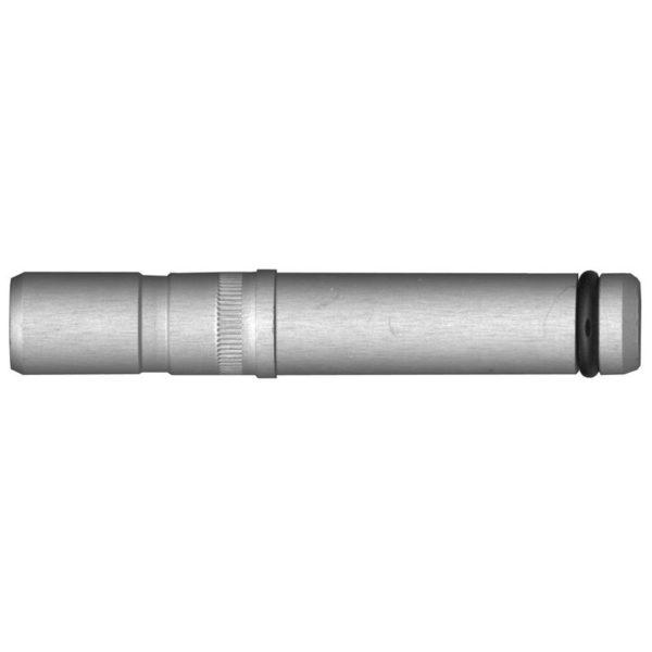Connector aluminium