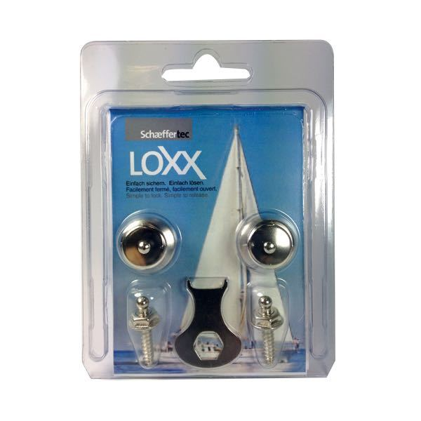 Loxx blister