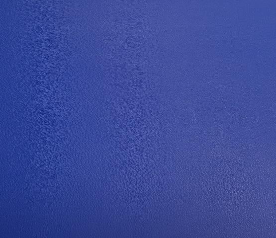 Port blauw