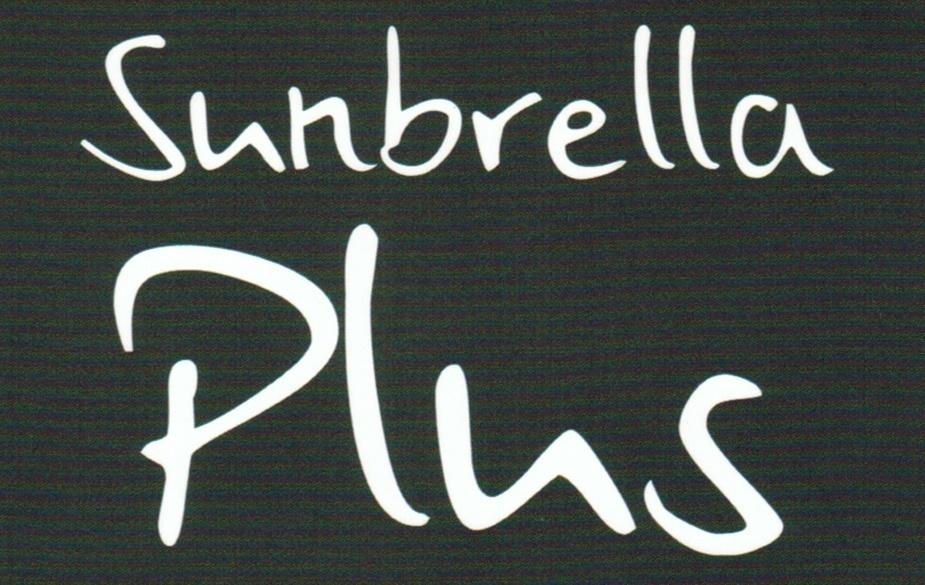 Sunbrella plus logo