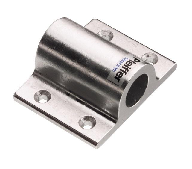 Buiskaphouder aluminiumn