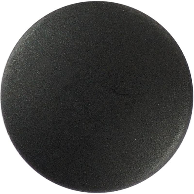 CAF A mat zwart