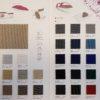 Kleurkaart Sunbrella