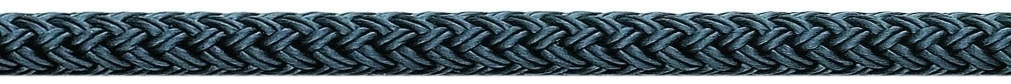 Fenderlijn deluxe polyester navy U-Rope