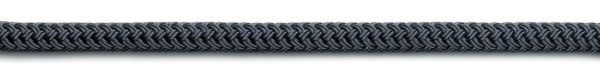 Landvast deluxe polyester navy U-rope