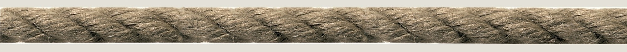 Old Timer manilla PPM U-Rope