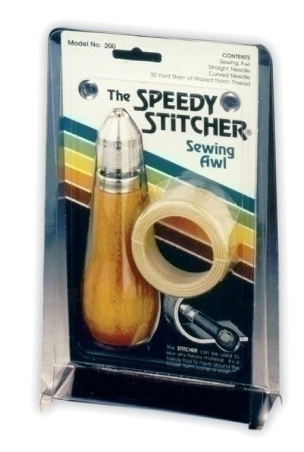 Speedy Stitcher