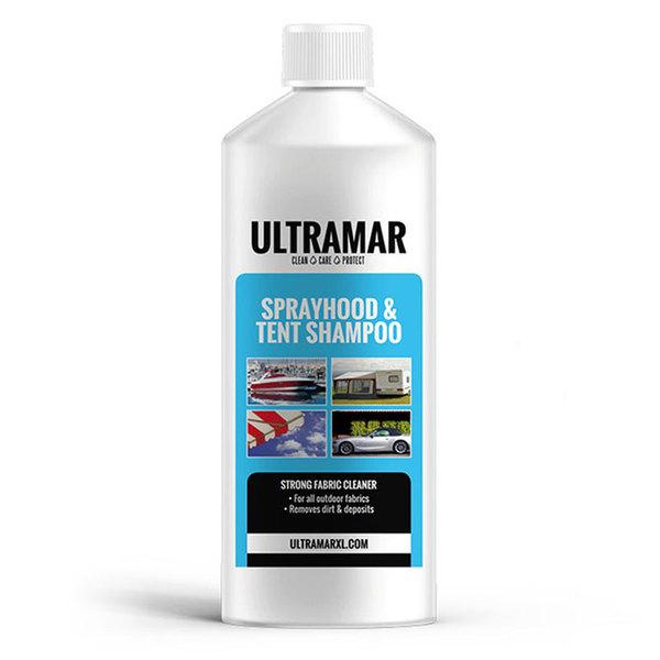 Ultrama Sprayhood Tent Shampoo 1 lt