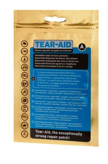 Tear Aid kit A
