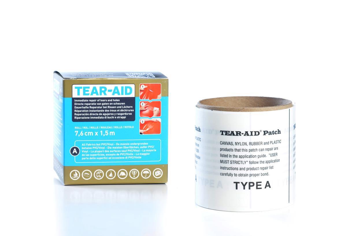 Tear Aid rol A