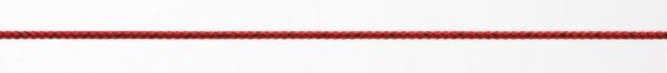 Marlow 8 voudig voorgerekt polyester rood