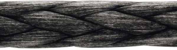 Novabraid 78 Gottifredi Maffioli zwart